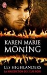 La malédiction de l'elfe noir by Karen Marie Moning