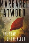 The Year of the Flood(MaddAddam, #2)