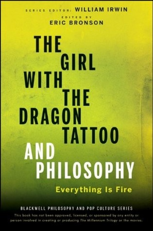 The girl with the dragon tattoo review goodreads giveaways