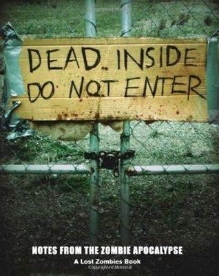 Dead Inside by Lost Zombies