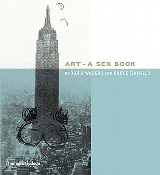 Art: A Sex Book