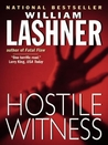 Hostile Witness (Victor Carl, #1) by William Lashner