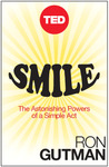 Smile by Ron Gutman