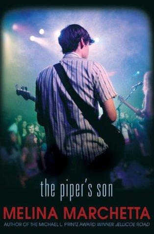 The Piper's Son by Melina Marchetta