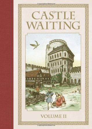 Castle Waiting, Vol. 2 by Linda Medley