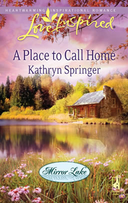 A Place to Call Home(Mirror Lake 1)