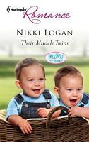 Their Miracle Twins by Nikki Logan