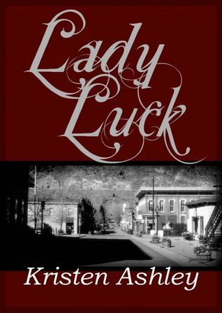 Lady Luck Book Cover
