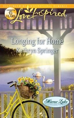 Longing for Home by Kathryn Springer