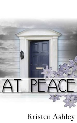 At Peace Book Cover