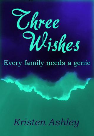 Resultado de imagen para Three Wishes- Kristen Ashley