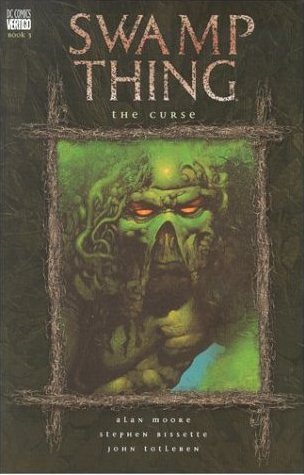 Swamp Thing, Vol. 3: The Curse