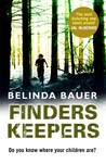 Finders Keepers (Exmoor Trilogy, #3)