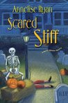 Scared Stiff (Mattie Winston Mysteries, #2)