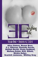 Everything Erotic by Alice Gaines