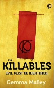 The Killables by Gemma Malley