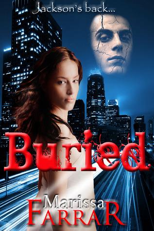 Buried by Marissa Farrar