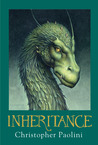 Download Inheritance: Or the Vault of Souls (The Inheritance Cycle, #4)