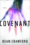 Covenant (Ethan Warner #1) audiobook download free