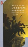 L'Apprenti assassin by Robin Hobb