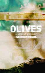 Olives by Alexander McNabb