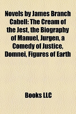 Novels By James Branch Cabell