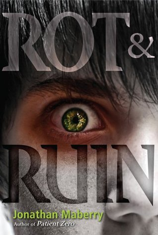 Ebook Rot & Ruin by Jonathan Maberry read!