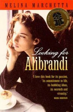 Image result for looking for alibrandi