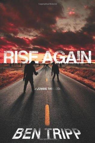 Rise Again (Rise Again #1)