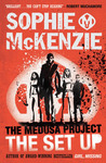 The Set Up (Medusa Project, #1)