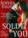 Sold on You (Tropical Heat, #3)