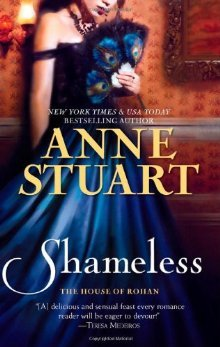 Book Review: Anne Stuart's Shameless