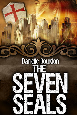 Ebook The Seven Seals by Danielle Bourdon DOC!