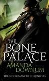 The Bone Palace by Amanda Downum