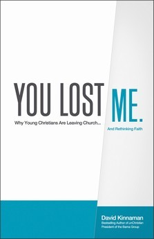 You Lost Me (ePUB)