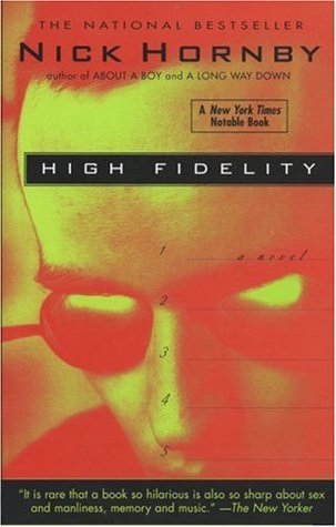 High Fidelity (Kindle Edition)