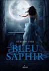 Bleu saphir (La Trilogie des Gemmes, #2)