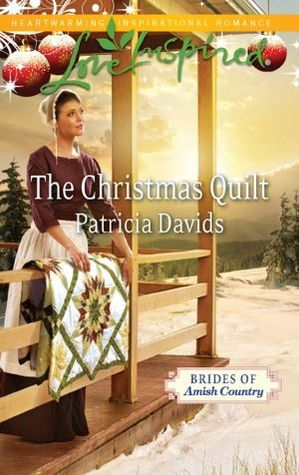 The Christmas Quilt by Patricia Davids
