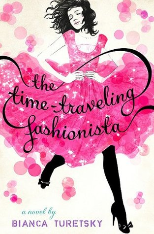 The Time-Traveling Fashionista On Board the Titanic by Bianca Turetsky