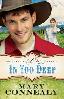 In Too Deep (Kincaid Brides, #2)