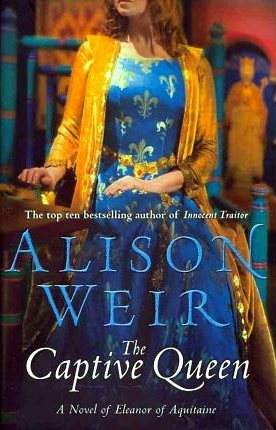 Ebook The Captive Queen by Alison Weir DOC!