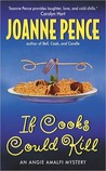If Cooks Could Kill (Angie Amalfi, #10)