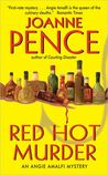 Red Hot Murder (Angie Amalfi, #13)