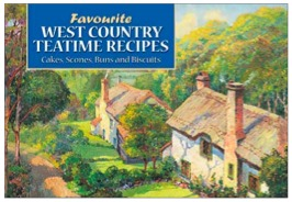 Favourite West Country Teatime Recipes(Favourite Teatime Recipes)