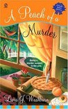 A Peach of a Murder (A Fresh-Baked Mystery, #1)