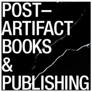 Post-Artifact Books and Publishing