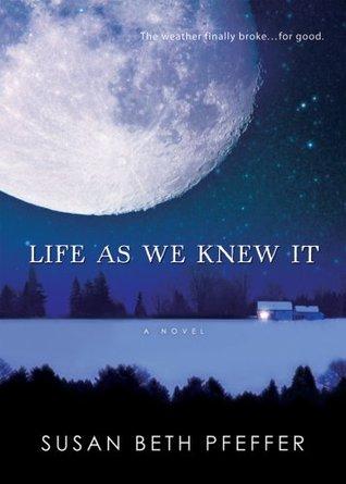 Life As We Knew It(Last Survivors 1)