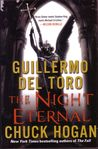 The Night Eternal (The Strain Trilogy, #3) cover