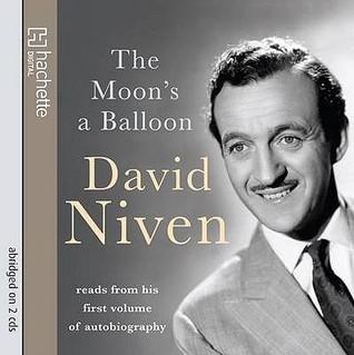 The Moons a Balloon