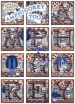 Amphigorey Too(Amphigorey 2)